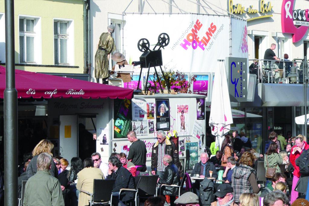 Central Kino Hof Programm