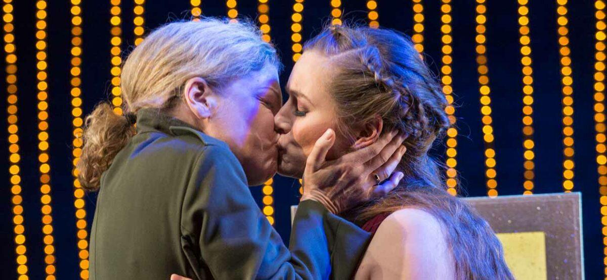 Theater Hof streamt Othello